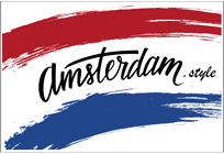 Amsterdam : le blog d'Oriane et Angel