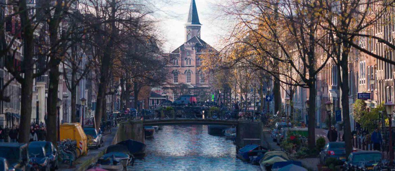 météo à Amsterdam