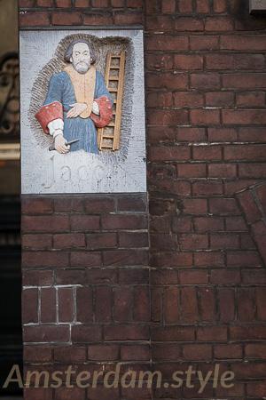 Jacob Frederik Mullar - Burglar from Amsterdam