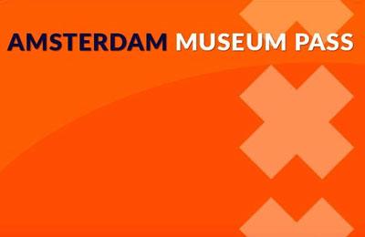 Amsterdam Museum Pass